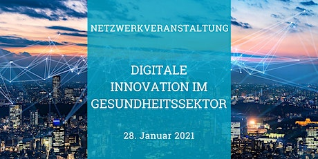 Digitale Innovation im Gesundheitssektor Tickets