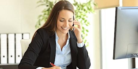 Webinar Emplea: Afronta con éxito la entrevista telefónica. entradas