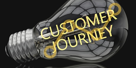Online brainstorming- Methods for mapping customer journey - start to sale tickets