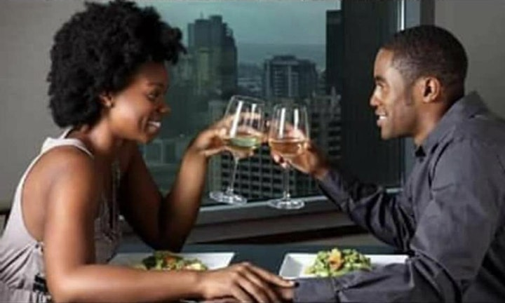 Single Black Professionals Speed Dating (Ages 23-35) image