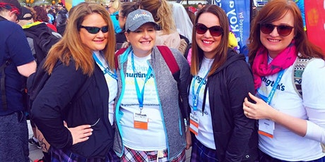 Virtual Kiltwalk for SHA tickets