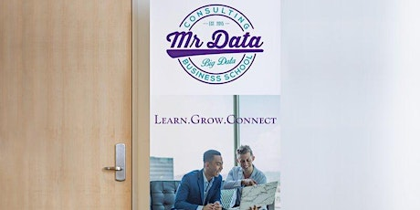 IT project certificstion course MR DATA BUSINESS SCHOOL at  Groningen tickets
