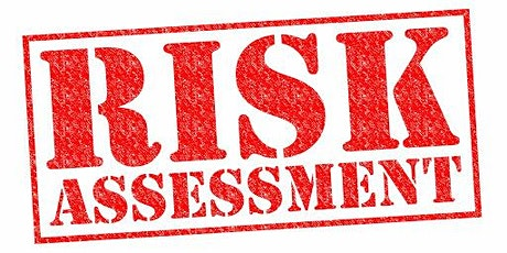 FREE Bitesize Risk Assessment (Lancashire Residents) tickets