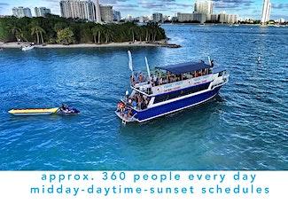 Spring Break 2020 Boat Party tickets
