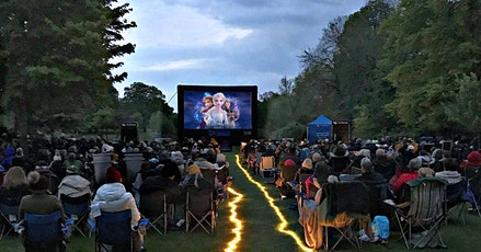 Frozen 2 (PG) Outdoor Cinema Experience at Wolverhampton Racecourse tickets