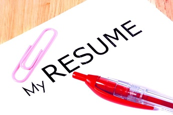 Chisholm SJC Resume Writing Workshop tickets