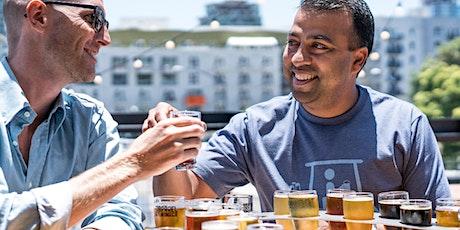 Tour Cerveza Artesanal Argentina + Comida callejera en Palermo! entradas