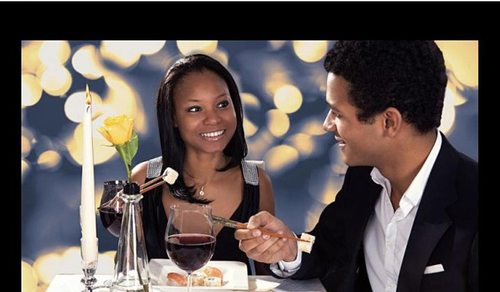 Single Black Professionals Speed Dating (Ages 40-55) image