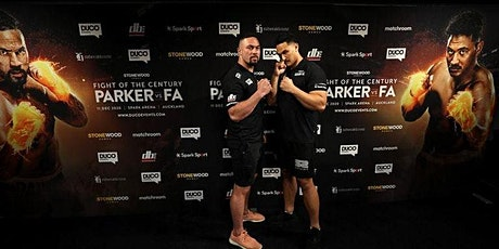 FULL@!.FiGhT PARKER V FA FIGHT LIVE ON 11 DEC 2020 tickets