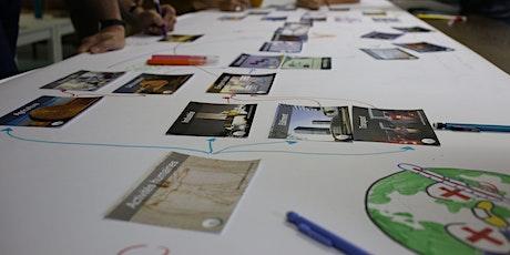 Atelier La Fresque du Climat (en ligne) tickets