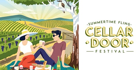Summertime Fling 2021 - Escape to the Vines @Parkside Winery Estate tickets