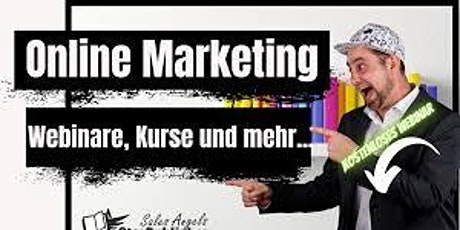 3 boomende Affiliate Marketing Strategien für Einsteiger & Profis Tickets