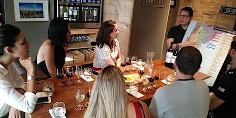 Tour de Vinos Argentinos y Tapas en Palermo! entradas