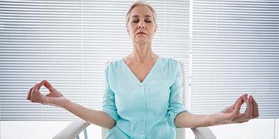 Chair Yoga Virtual Class