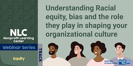 Understanding racial equity, bias, and the role they play tickets