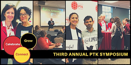 3rd Annual PTK Symposium tickets