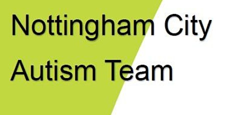 Girls and Autism virtual Training - Session 2 tickets
