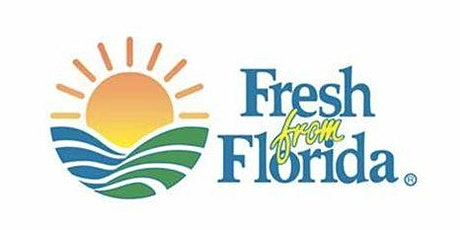 "Dinner with ""Fresh from Florida"" - enjoy locally sourced from your state. tickets"
