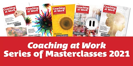 Stepping up in terms of your self-understanding as a professional coach tickets