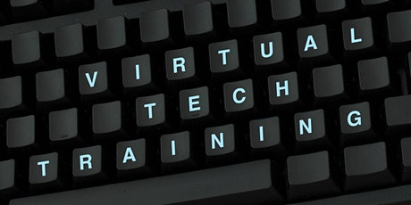 Virtual Tech Training tickets
