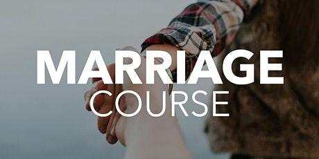 The Marriage Course Online tickets
