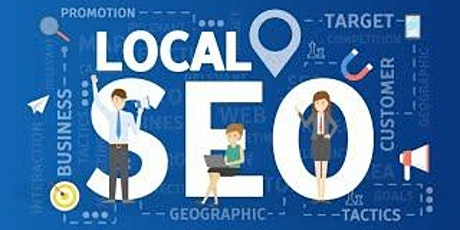[Free Masterclass] Rank #1 on Google Maps & Yelp: Local SEO in Raleigh tickets