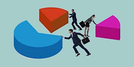 Das neue Wirtschaftswunder – Die Formel gegen zerstörerisches Wachstum tickets