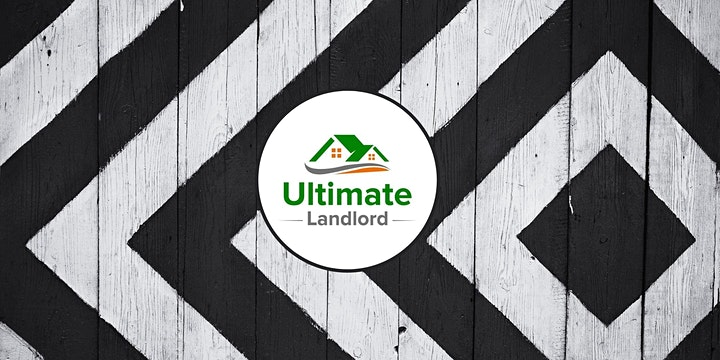 The Ultimate Landlord 3 Day Bootcamp image