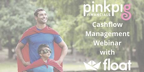 Cashflow Management with PPF & Float tickets