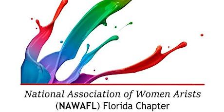Art Exhibition: PERENNIAL POWER: Women, Art & Nature! tickets