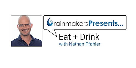 Eat + Drink tickets