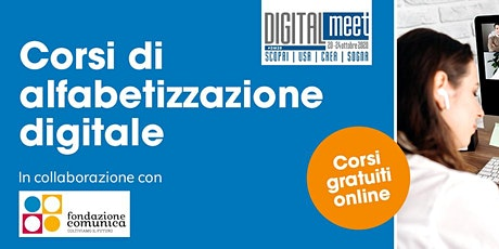 Corso di Alfabetizzazione Digitale - Google Drive- BASE biglietti