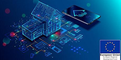 Smart Energy Technologies for the Home Ecosystem biglietti