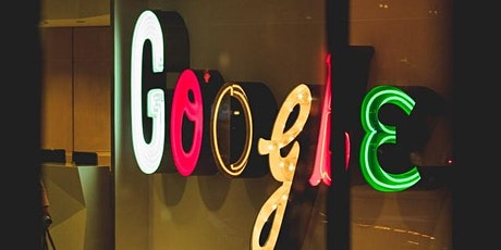 Intro to Google Analytics tickets