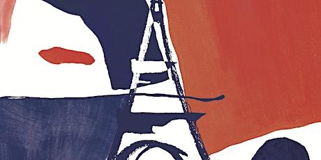 Mode In France Tokyo du 16 au 18 mars 2021 tickets