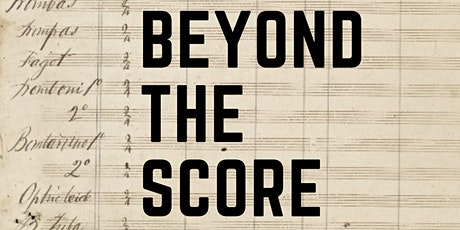 New York Public Library - Music: Beyond the Score - Louis Moreau Gottschalk tickets