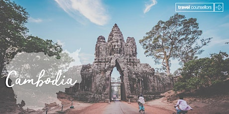 Discover Cambodia and Laos - For those based in the UK only tickets