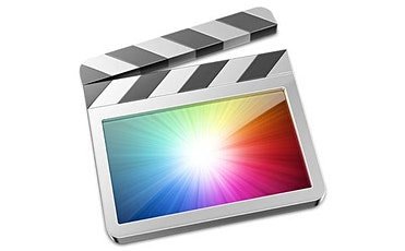 Introduction to Apple Final Cut Pro X tickets