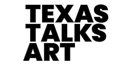 Texas Talks Art: Natasha Bowdoin & Shirley Reece-Hughes tickets