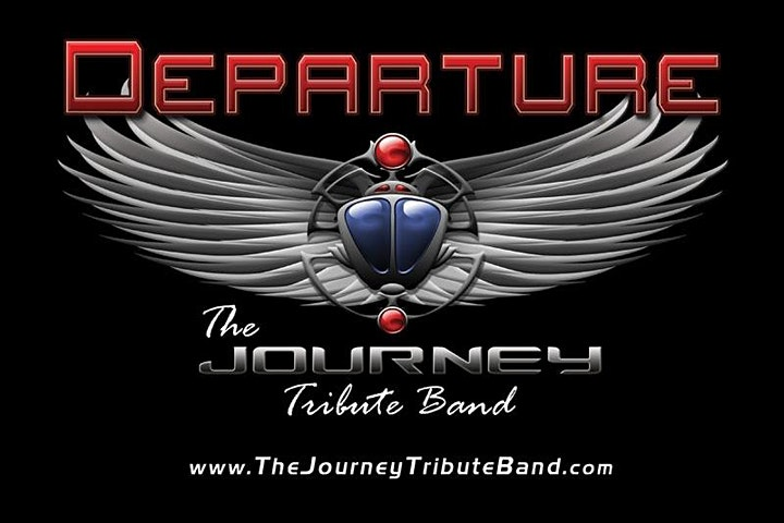 Departure (The Journey Tribute) image