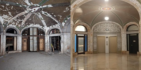 Buildings We Love and Almost Lost in Detroit tickets