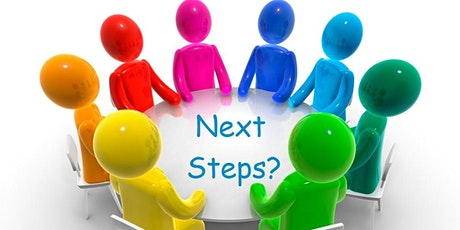 Challenging Child Poverty  - Next Steps tickets