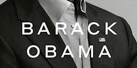 The Obama Book Club - All Meetings (#6-#7)! tickets