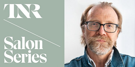 TNR Salon Series With George Saunders tickets