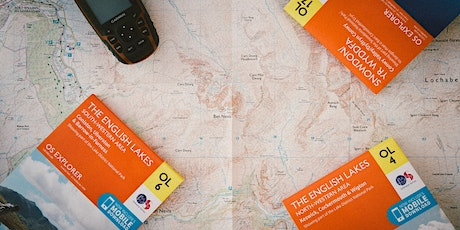 Mountain Navigation 1 Day Introduction tickets