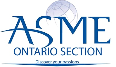 Get Involved with ASME Ontario Section tickets