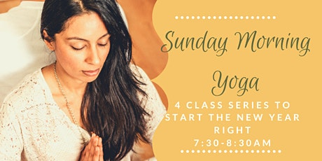 Kundalini Yoga New Year Series tickets