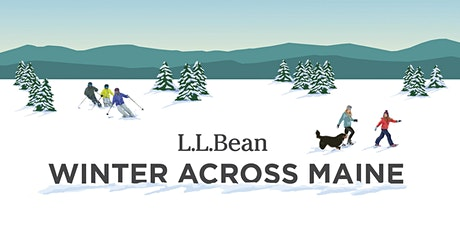 Skate Ski Outing led by L.L.Bean at Pineland Farms, New Gloucester, ME tickets