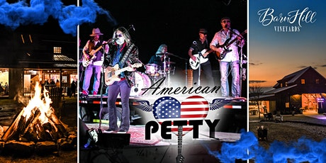 Tom Petty Tribute -American Petty - Great Texas Wine and HUGE Texas skies! tickets