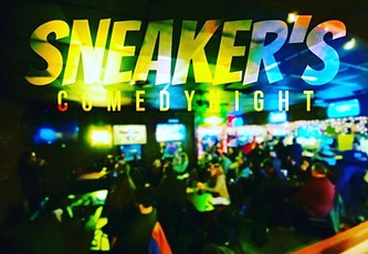 Sneaker's Comedy Night tickets